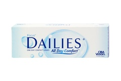 Focus® Dailies® All Day Comfort™ (30 db)