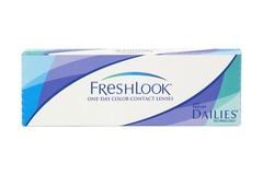 FreshLook® One-Day® (10 db)