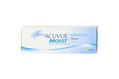 1•Day Acuvue Moist for Astigmatism (30 darab)