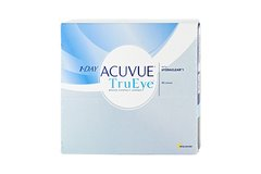 1•Day Acuvue TruEye (180 darab)