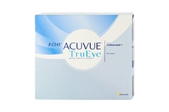 1•Day Acuvue TruEye (90 darab)