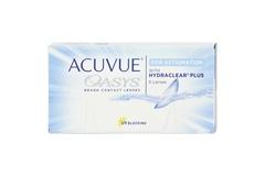 Acuvue Oasys for Astigmatism (6 darab)