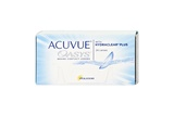 Termékkép: Acuvue Oasys with Hydraclear Plus (24 darab)