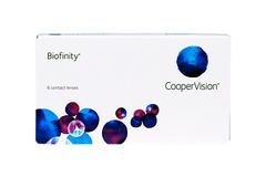 Biofinity (6 darab)