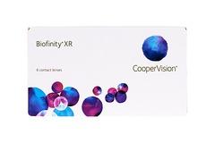 Biofinity XR (3 darab)