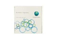 Biomedics 1 Day Extra (90 darab)