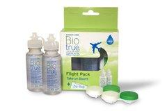 Biotrue Flight Pack (2×60 ml)