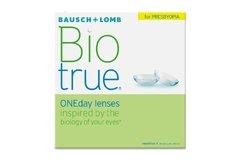 Biotrue ONEday for Presbyopia (90 darab)