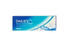 Dailies AquaComfort Plus (10 darab)