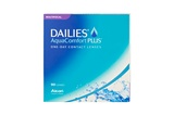 Termékkép: Dailies AquaComfort Plus Multifocal (90 darab)