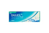 Termékkép: Dailies AquaComfort Plus Toric (30 darab)