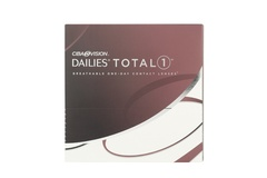 Dailies Total 1 (90 darab)