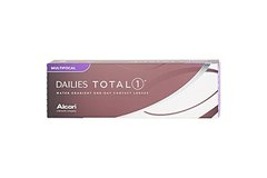 Dailies Total 1 Multifocal (30 darab)