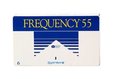 Frequency 55 Spheric (3 darab)