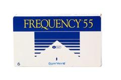 Frequency 55 Spheric (6 darab)