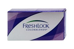 FreshLook ColorBlends (2 darab)