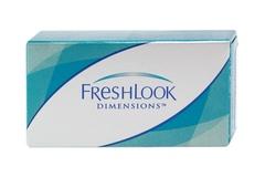 FreshLook Dimensions (2 darab)