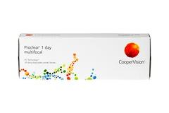 Proclear 1 Day Multifocal (30 darab)