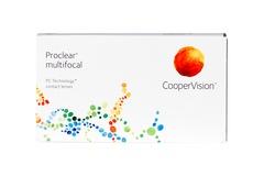 Proclear Multifocal (3 darab)
