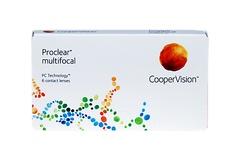 Proclear Multifocal (6 darab)