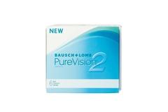 PureVision 2 (6 darab)