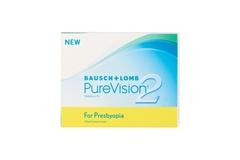 PureVision 2 Multi-Focal for Presbyopia (6 darab)