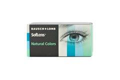 SofLens Natural Colors (2 darab)