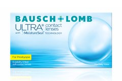 Ultra with MoistureSeal for Presbyopia (6 darab)